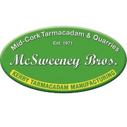 McSweeney Bros Footer