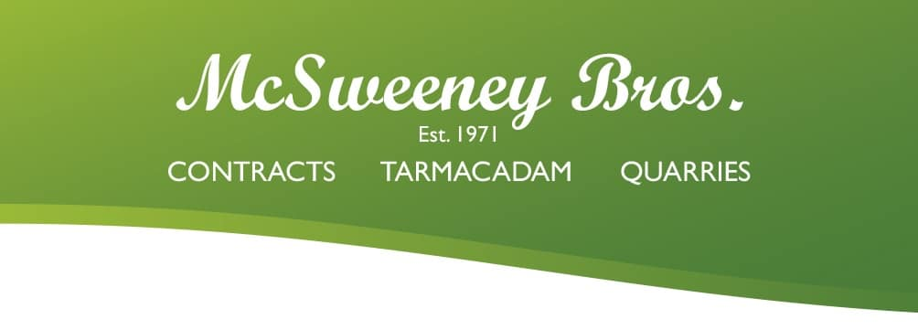 McSweeney Bros Tarmacadam & Quarried